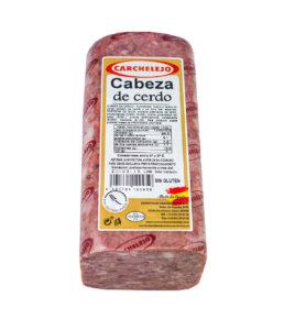 _0029_1030- CABEZA DE CERDO