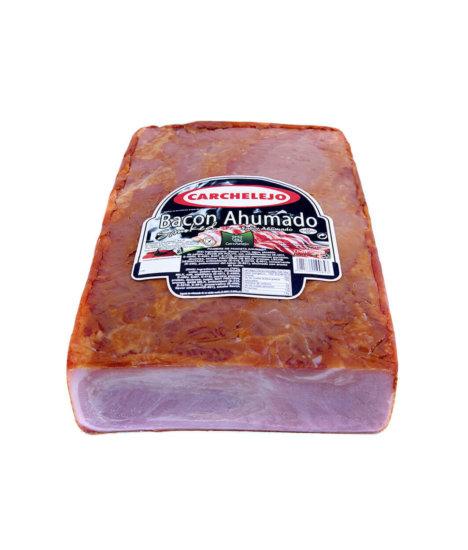2006- bacon ahumado