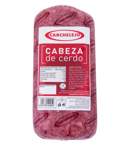 1030- CABEZA DE CERDO (1)
